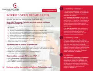 Corporate identity  - Brochure