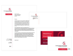 Corporate identity - Stationary